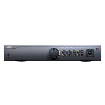 LTS LTD8432K-ST 32 Channel HD-TVI Digital Video Recorder