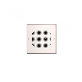 Bosch E70-W 24VDC Low-Profile Speaker - White