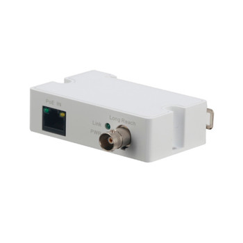 Dahua LR1002-1ET Single-port EoC Transmitter (Ethernet over Coax Extender)