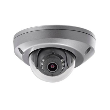 Hikvision DS-2CD6510DT-IO 1.3MP IR Mobile Mini Dome IP Security Camera