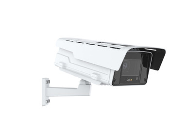 AXIS Q1645-LE 2MP IR Outdoor Bullet IP Security Camera 01223-001