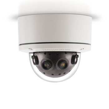 Arecont Vision AV12585 12MP Multisensor Outdoor Dome IP Security Camera