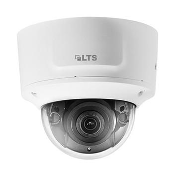 LTS CMIP7883W-SZ 8MP 4K IR H.265 Outdoor Dome IP Security Camera