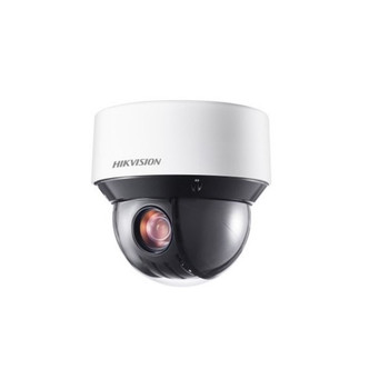 Hikvision DS-2DE4A425IW-DE 4MP IR H.265 Outdoor PTZ Dome IP Security Camera
