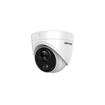 Hikvision DS-2CE71D0T-PIRL 2.8MM 2MP Outdoor PIR Turret HD Analog Security Camera