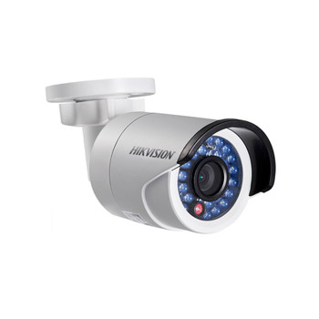 Hikvision DS-2CD2012WD-I4MM 1.3MP IR Outdoor Mini Bullet IP Security Camera
