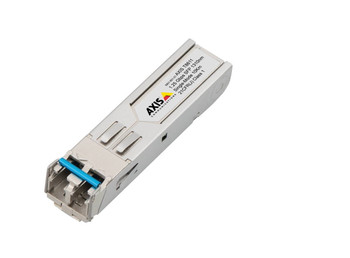 AXIS T8611 SFP Module LC.LX, Up to 6 mile range - 5801-801
