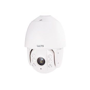 LTS PTZIP772X32WIR 2.1MP IR H.265 High Speed PTZ Dome IP Security Camera