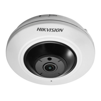 Hikvision DS-2CC52H1T-FITS 5MP IR Indoor Fisheye HD CCTV Security Camera