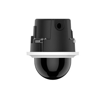 Pelco P1220-FWH1 2MP Indoor PTZ IP Security Camera - Clear Dome