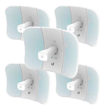 Ubiquiti NS-5ACL-5-US NanoStation AC Loco 5 GHz airMAX® ac
