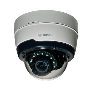 Bosch NDE-5503-AL 5MP IR H.265 Outdoor Dome IP Security Camera