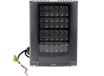 AXIS T90D40 Outdoor 850nm IR-LED Illuminator 01214-001