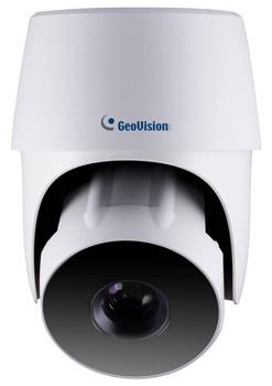 Geovision GV-SD2723-IR 2MP IR H.265 Outdoor Speed Dome PTZ IP Security Camera - 20x Optical Zoom