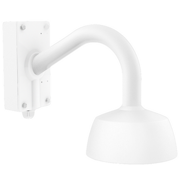 LTS LTB395 Goose Neck Mount with Junction Box