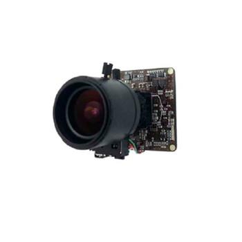 Ikegami ECO-HD13 1000TVL Color WDR Board CCTV Analog Security Camera