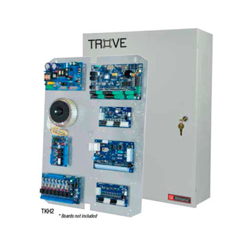 Altronix TROVE2KH2 Access and Power Integration Kit
