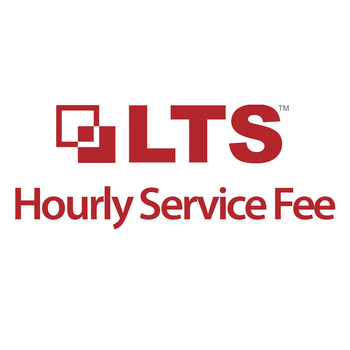 LTS Hourly Service Fee