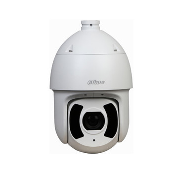 Dahua 6CE230UNI 2MP IR H.265 Starlight Outdoor PTZ IP Security Camera - 30x Optical Zoom