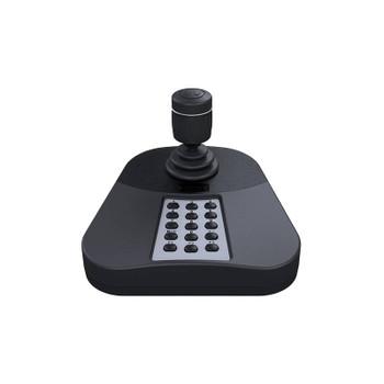 Oculur XCONUSB USB Keyboard with 3D Joystick