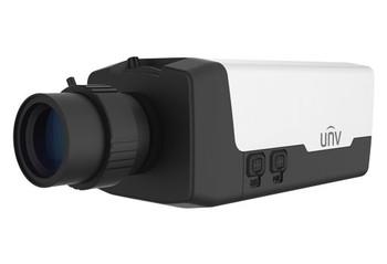 Uniview IPC562E-DUG 2MP Ultra 265 Indoor Box IP Security Camera