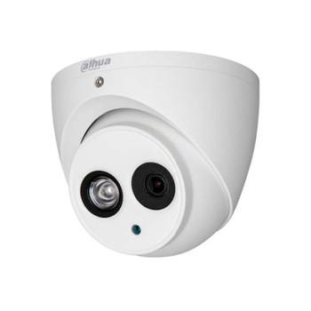 Dahua A42AG22 4MP IR Outdoor Turret HD-CVI Security Camera