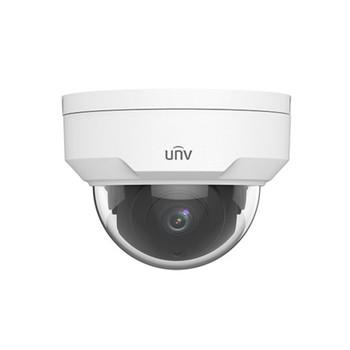 Uniview IPC324LR3-VSPF40-D 4MP IR Ultra 265 Outdoor Dome IP Security Camera