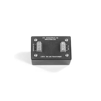 ETS LT870 70v Line Speaker Transformer Interface Box