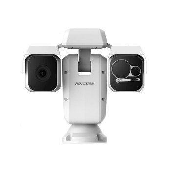 Hikvision DS-2TD6236-75C2L 2MP Outdoor Thermal + Optical Bi-Spectrum PTZ IP Security Camera