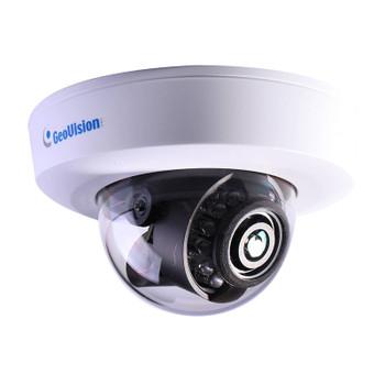 Geovision GV-EFD2700-0F 2MP H.265 IR Indoor Mini Dome IP Security Camera 84-EFD2700-0010