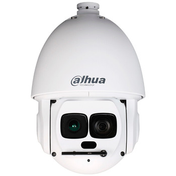 Dahua 6AL245UNI 2MP IR H.265 Laser IR Outdoor PTZ IP Security Camera - 45x, Starlight, Extreme Temperatures
