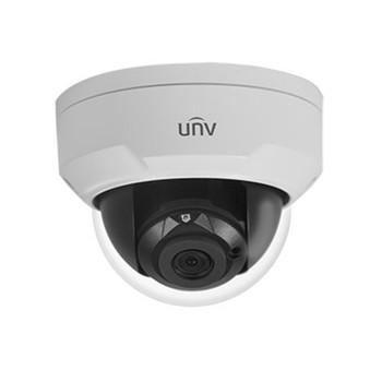 Uniview IPC322ER3-DUVPF28-C 2MP IR Ultra 265 Outdoor Dome IP Security Camera