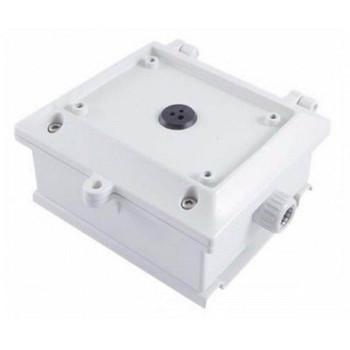 Geovision GV-Mount501-1 Convex Corner Box Mount