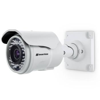 Arecont Vision AV05CLB-100 5MP IR H.265 Outdoor Bullet IP Security Camera