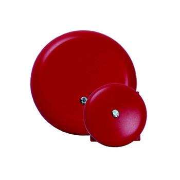 """Bosch MB-G10-24-R Motor Bell - 10"""" 24V, Red"""