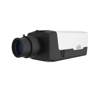 Uniview IPC542E-DLC-C 2MP Ultra 265 Indoor Box IP Security Camera