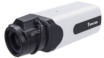 Vivotek IP9191-HT 8MP 4K H.265 Indoor Box IP Security Camera
