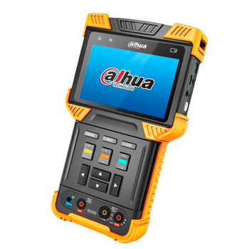 Dahua DH-PFM900-E Integrated Mount Tester for Cameras Analog/IP