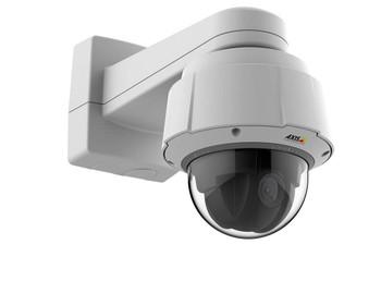 AXIS Q6054-E Mk III 1MP Outdoor PTZ IP Security Camera 01484-004