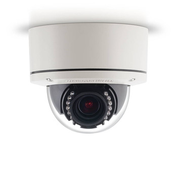 Arecont Vision AV12ZMD-401 12MP 4K IR Outdoor Dome IP Security Camera