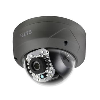 LTS CMHD7422B-28 2MP IR Outdoor Dome HD-TVI Security Camera