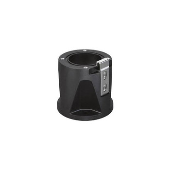 Bosch MIC-DCA-HBA MIC Hinged DCA with Adapter - Black