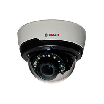 Bosch NDI-5503-AL 5MP IR H.265 Indoor Dome IP Security Camera