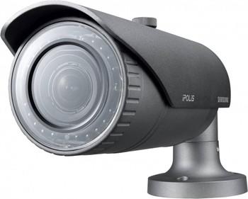 Samsung SNO-7084RN/AJ 3MP IR Outdoor Bullet IP Security Camera