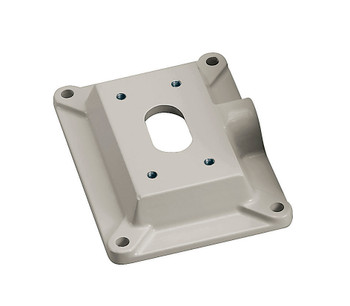 Videotec WCPA Reinforcing Support Plate