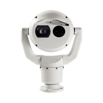 Bosch MIC-9502-Z30WQS 2MP Outdoor Visible/Thermal PTZ IP Security Camera - Suited for Extreme Environments