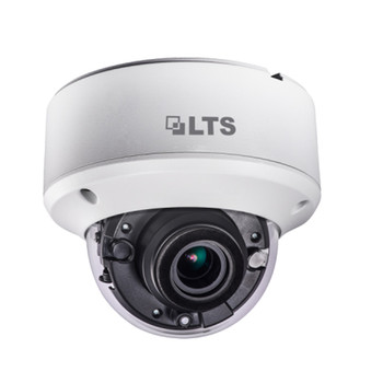 LTS CMHD3553DN-ZF 5MP IR Outdoor Dome HD-TVI Security Camera