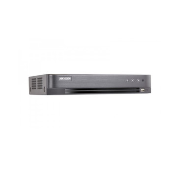 Hikvision DS-7216HQI-K2-P 16 Channel HD TVI/SD-DEF Turbo HD Digital Video Recorder