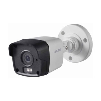 LTS CMHR6482-28F 8MP IR 4-in-1 Outdoor Bullet HD-TVI Security Camera