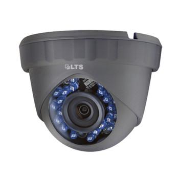 LTS CMHT2132-28B 1MP IR Outdoor Turret HD-TVI Security Camera